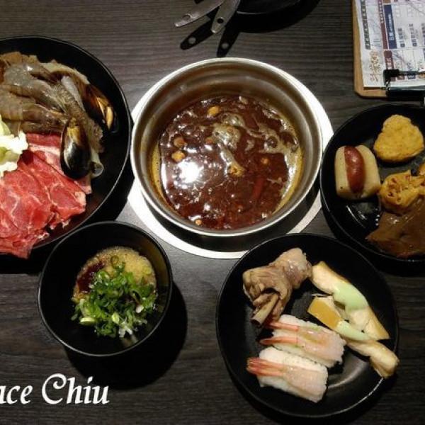 台北市 餐飲 鍋物 其他 新千葉火鍋(西門町尊爵館)