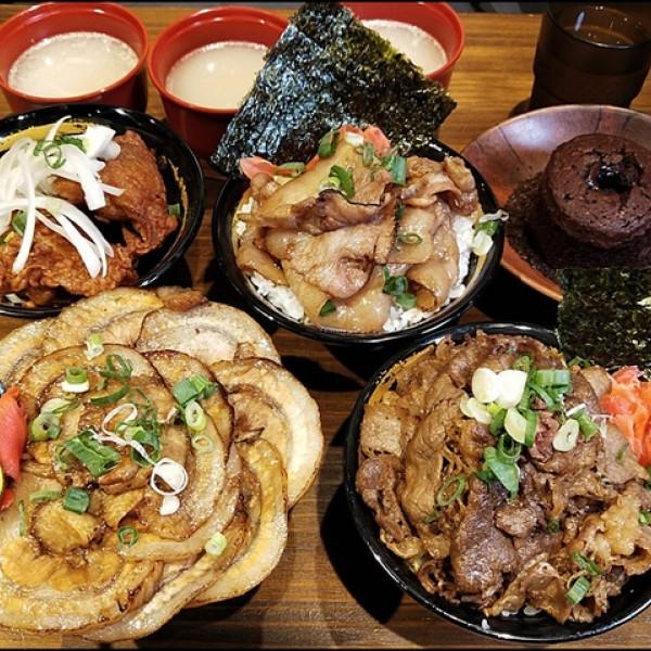 台中市 餐飲 日式料理 牛丁次郎坊北屯支店