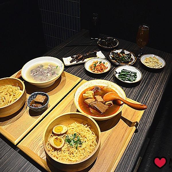 台北市 餐飲 中式料理 川師傅 功夫麵舖(微風南山店)