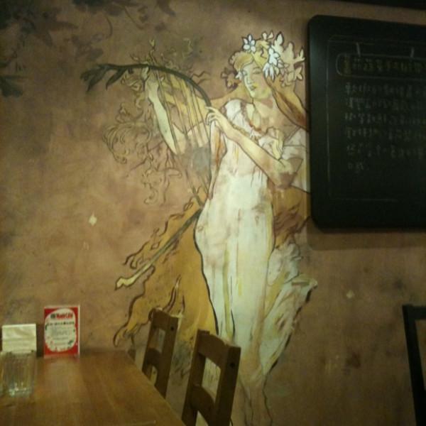 台北市 美食 餐廳 咖啡、茶 咖啡館 Lido Pizza 里朵義大利石窯手工披薩