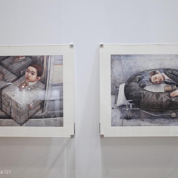 台北市 觀光 博物館‧藝文展覽 TAIPEI DANGDAI 台北當代藝術博覽會