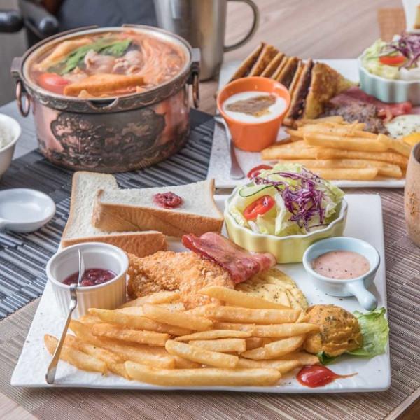 桃園市 餐飲 多國料理 其他 享時光-林口站