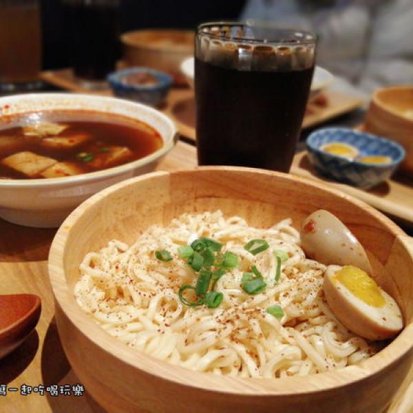 台北市 餐飲 中式料理 川師傅功夫麵鋪(微風南山店)