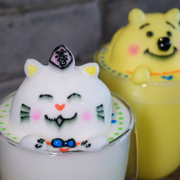 屏東縣 餐飲 咖啡館 真水堂Coffee Art
