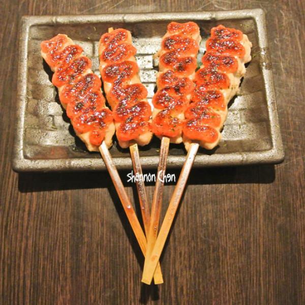 台北市 美食 餐廳 異國料理 日式料理 天狗tengu日式串燒