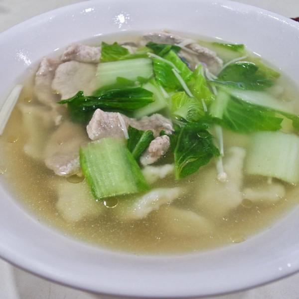 台北市 餐飲 麵食點心 澎湖張麵疙瘩