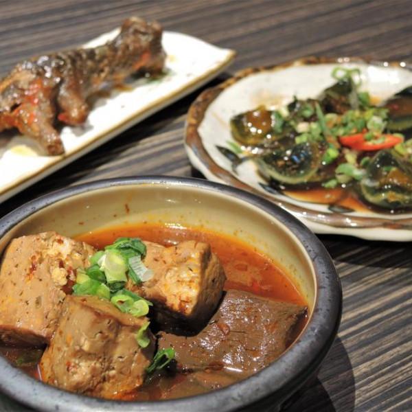 台北市 餐飲 麵食點心 川師傅 功夫麵舖 微風南山店