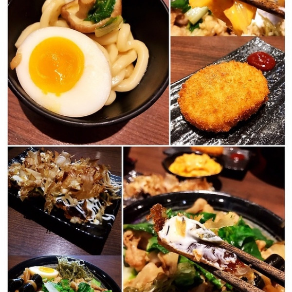 台南市 餐飲 日式料理 職人雙響丼
