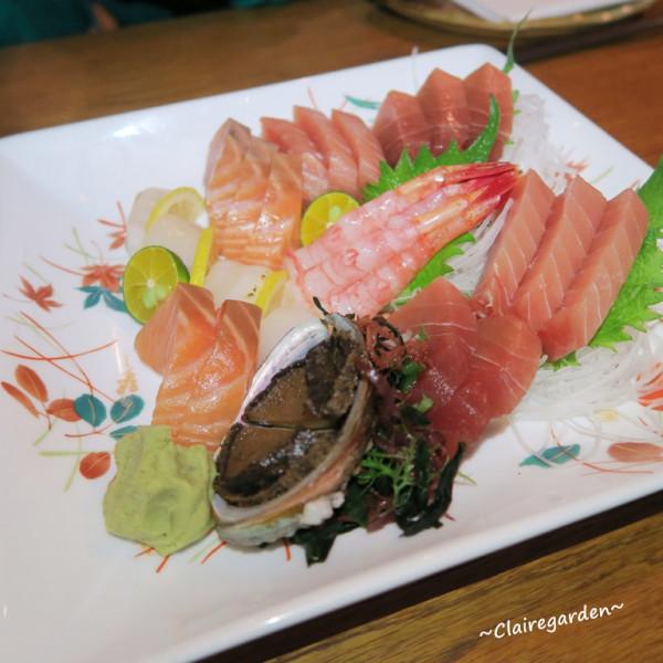 台北市 美食 餐廳 異國料理 日式料理 炙aburi居食創作料理