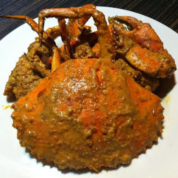台北市 美食 餐廳 中式料理 台菜 蟹逅精緻螃蟹料理