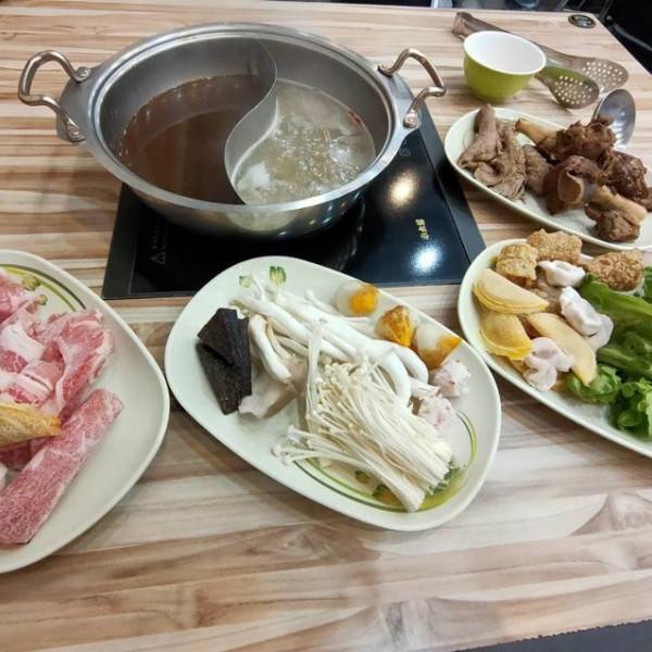 新北市 餐飲 鍋物 薑母鴨‧羊肉爐 灰太狼羊肉爐