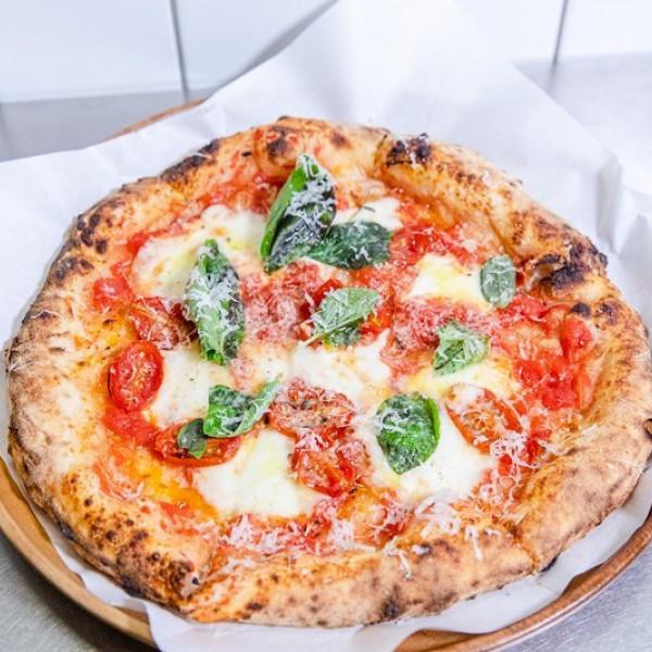 台北市 餐飲 義式料理 Angel 5 Pizzeria