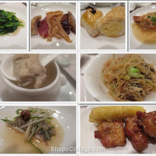 台北市 美食 餐廳 中式料理 粵菜、港式飲茶 台北喜來登辰園