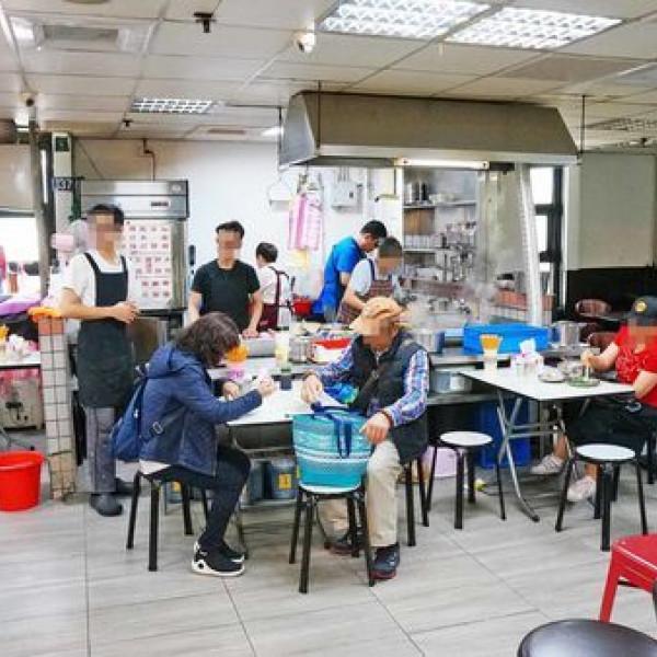 台北市 餐飲 台式料理 士東市場137號米粉湯