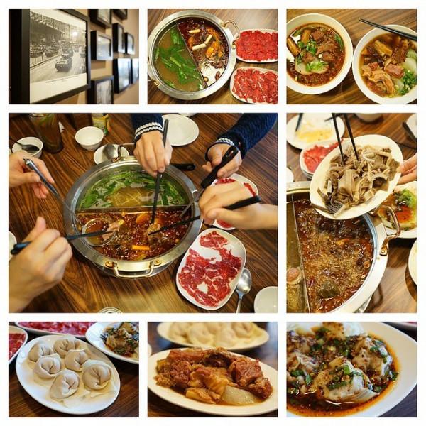 台中市 餐飲 鍋物 其他 香港源記現宰台灣牛肉湯牛肉火鍋