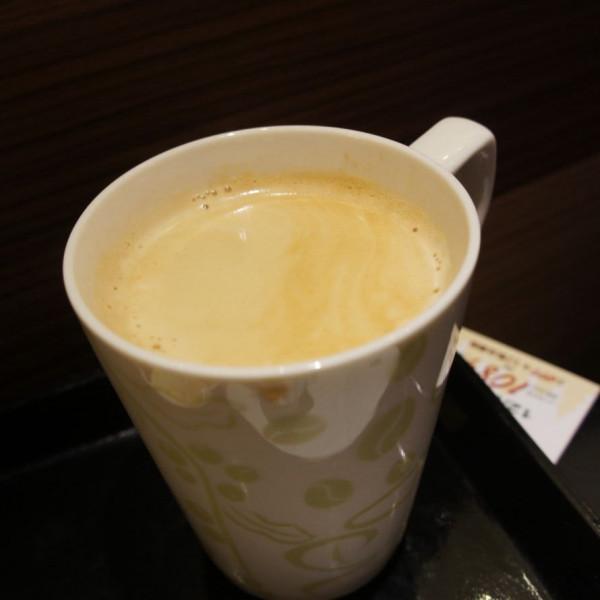 台北市 美食 餐廳 咖啡、茶 咖啡館 丹堤咖啡 (民生一店)