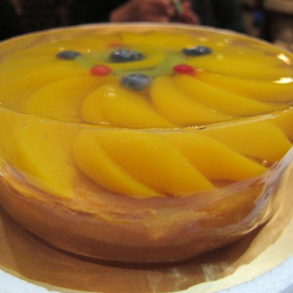 台北市 美食 餐廳 烘焙 蛋糕西點 Ellie 耶里西點(八德店)