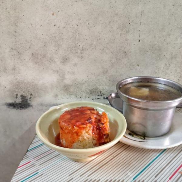 彰化縣 餐飲 麵食點心 古早味當歸鴨麵線