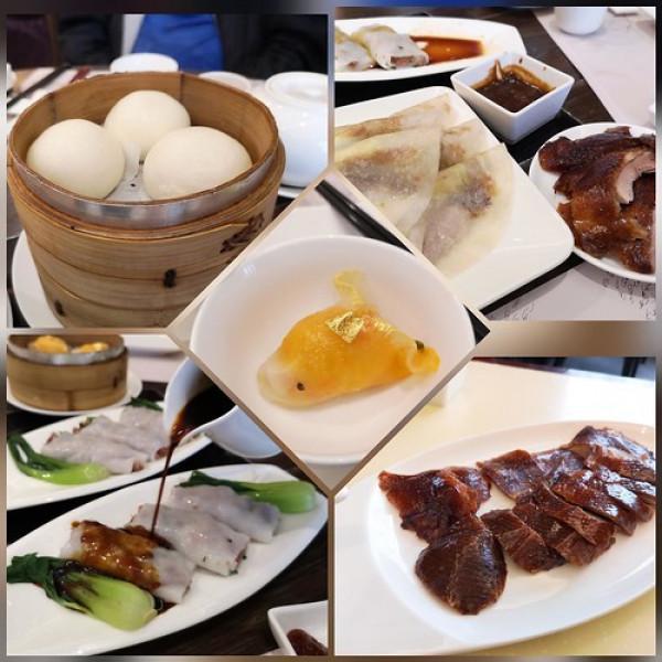 台中市 餐飲 港式粵菜 金悅軒