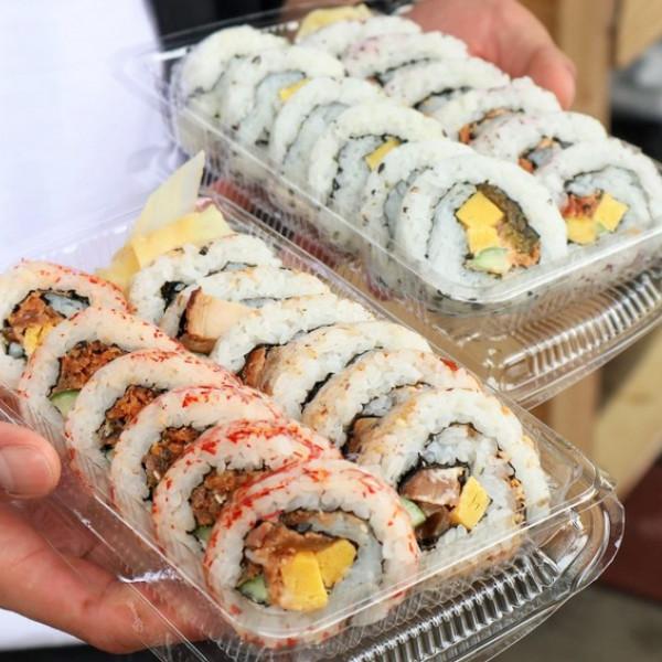 新竹市 餐飲 日式料理 壽司‧生魚片 WE SUSHI 壽司寶好吃壽司