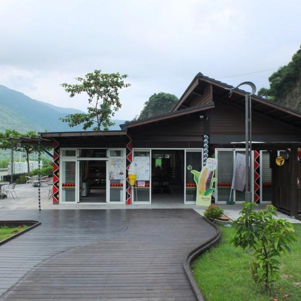 高雄市 觀光 觀光景點 十八羅漢山服務區