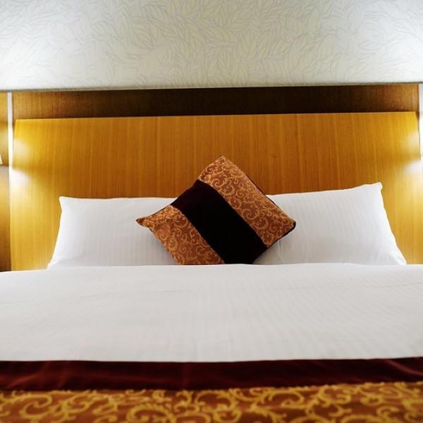 台南市 住宿 觀光飯店 台糖長榮酒店(台南)大廳酒吧