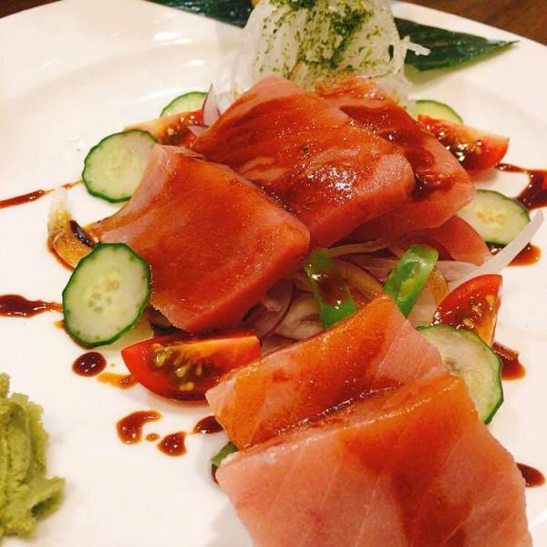 宜蘭縣 餐飲 日式料理 凱旋門日法料理