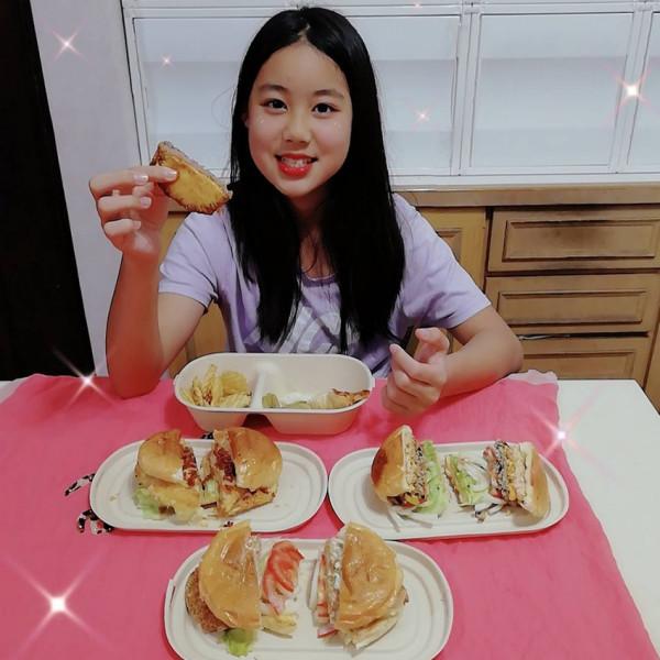 台北市 餐飲 速食 速食餐廳 B.R Junior二世浪子