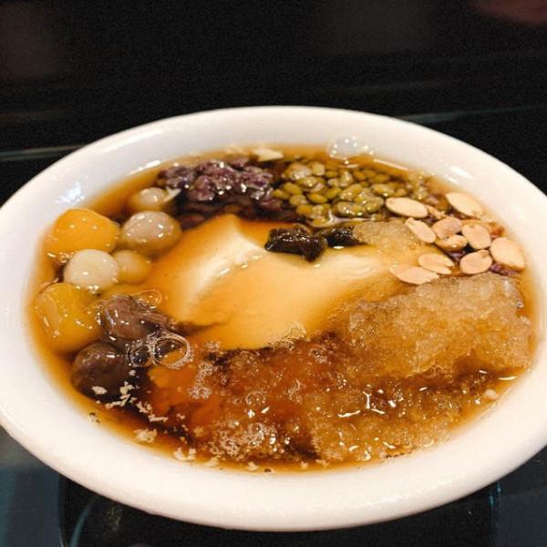 宜蘭縣 餐飲 飲料‧甜點 冰店 墨圓