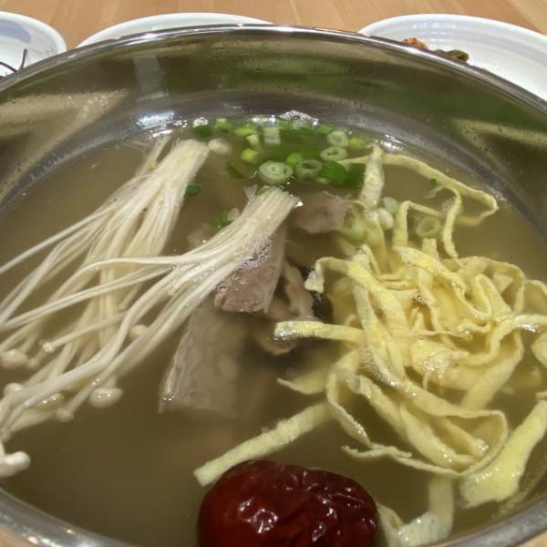 台中市 餐飲 韓式料理 首爾宴家 - 서울연가