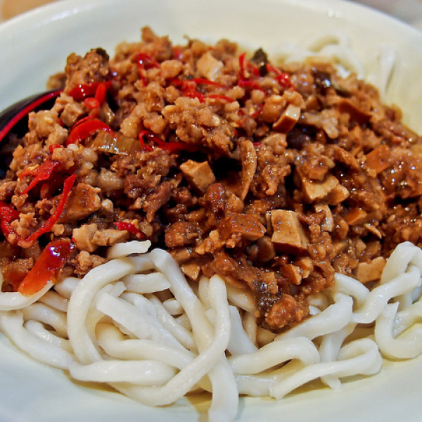 台北市 美食 餐廳 中式料理 麵食點心 老德記