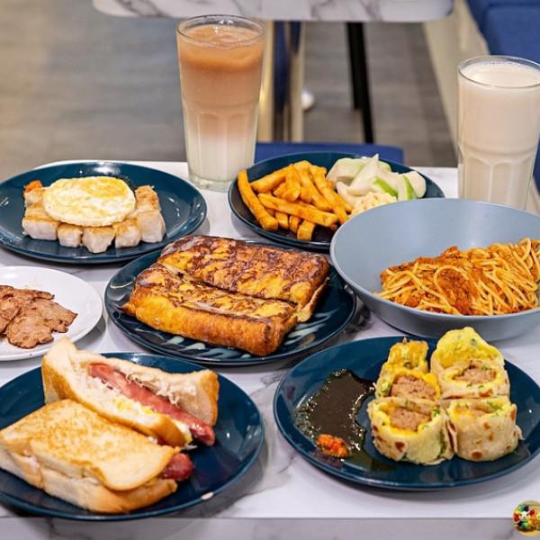 台北市 餐飲 早.午餐、宵夜 YES ME手研早餐