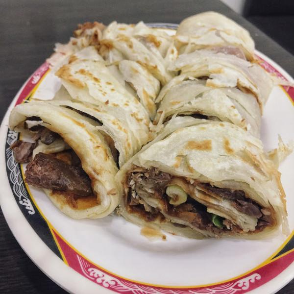 台北市 餐飲 麵食點心 珍珍牛肉麵