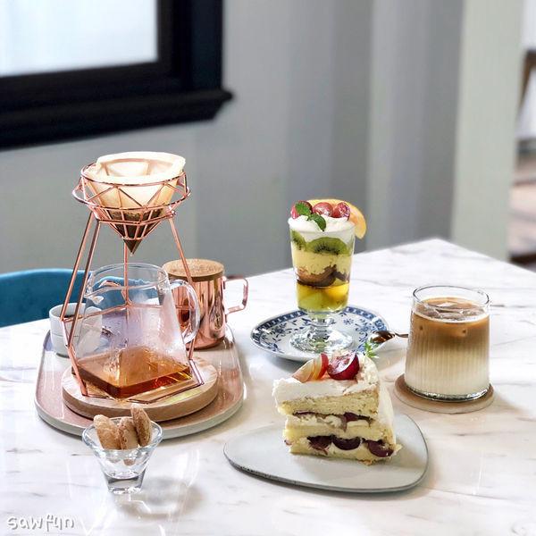 台中市 餐飲 咖啡館 壹玖参伍 CAFE & BAR