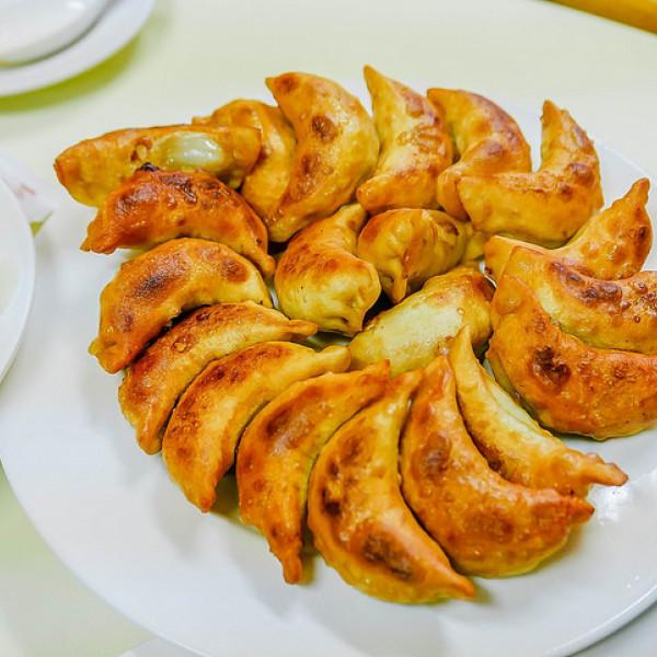 台北市 美食 餐廳 中式料理 麵食點心 常青餃子館