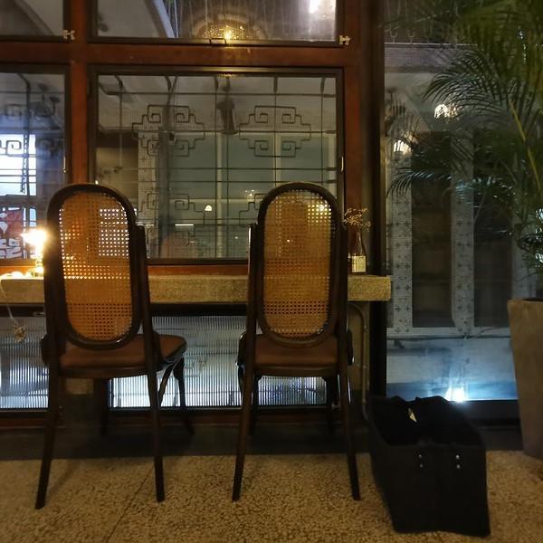高雄市 餐飲 咖啡館 銀座聚場
