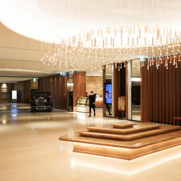 桃園市 住宿 觀光飯店 桃園喜來登酒店