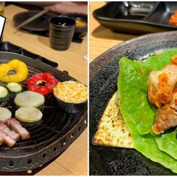 台中市 餐飲 韓式料理 채家네 Chae's BBQ House 蔡家韓國烤肉專門店