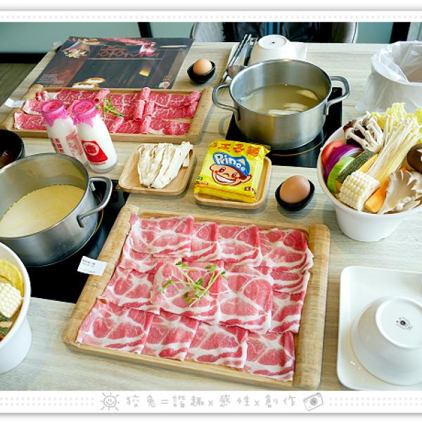 高雄市 餐飲 鍋物 火鍋 拾鮮鍋物-楠梓店