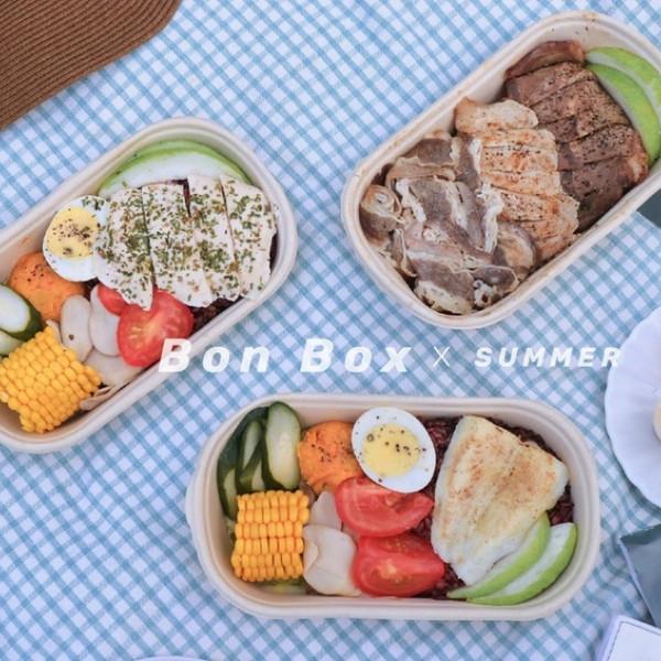 台北市 餐飲 早.午餐、宵夜 西式早餐 楽坡bonbox舒浮弁當