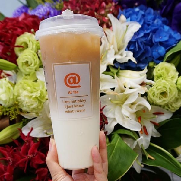 台北市 餐飲 飲料‧甜點 飲料‧手搖飲 署茗職茶@At Tea