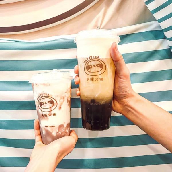 台北市 餐飲 飲料‧甜點 飲料‧手搖飲 再睡5分鐘