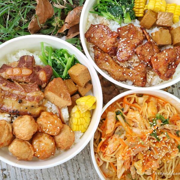 台中市 餐飲 台式料理 豪佩小食堂