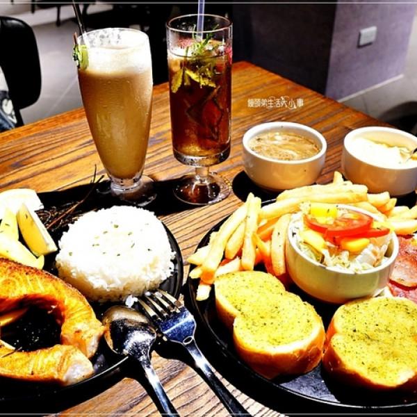 台北市 餐飲 咖啡館 觸及真心咖啡廳 TOUCHEART