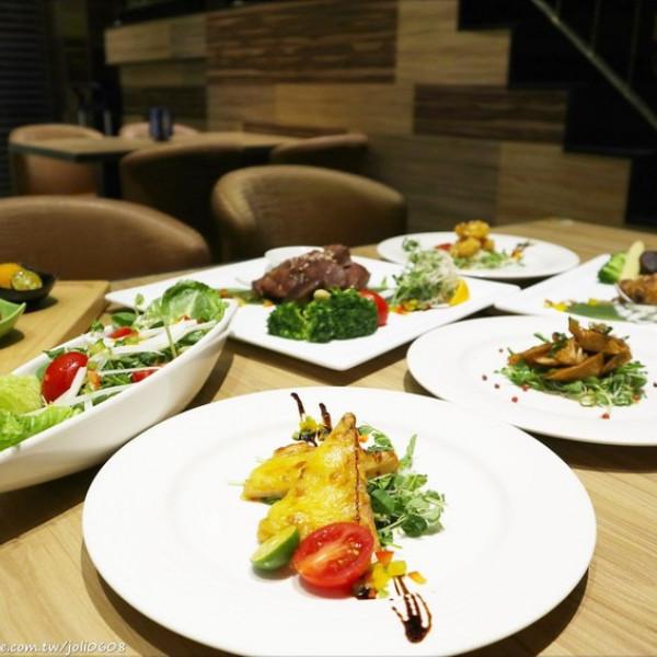 台北市 餐飲 多國料理 多國料理 蘇耐吉廚房