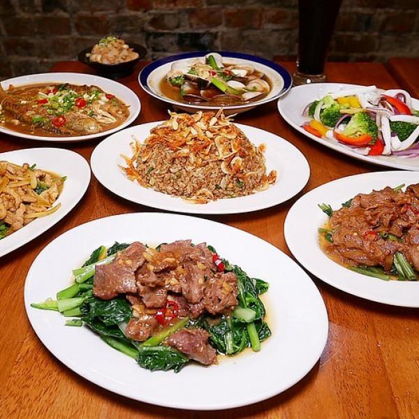 台北市 餐飲 中式料理 鼎薌小館