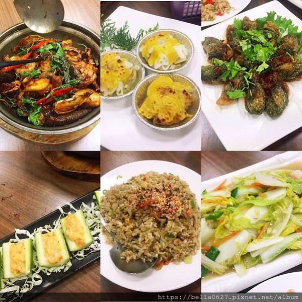 高雄市 餐飲 台式料理 阿豪海鮮熱炒燒烤
