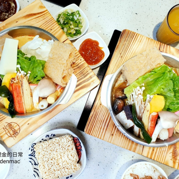台中市 餐飲 鍋物 聊聊鍋物-崇德店