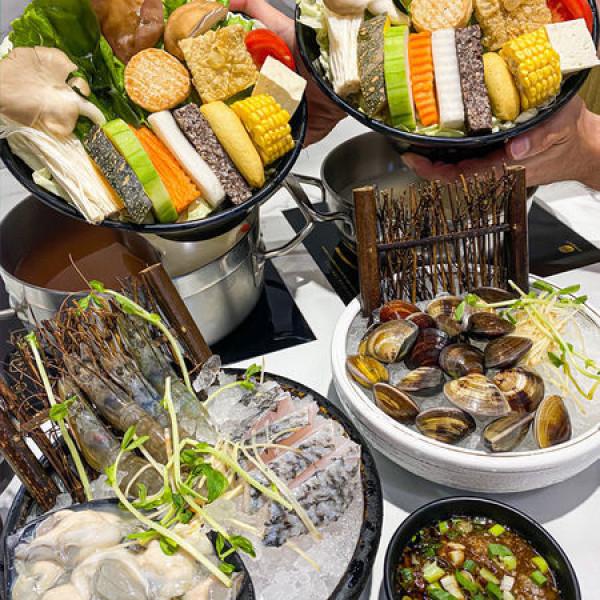 新北市 餐飲 鍋物 火鍋 錢都雙和圓通店