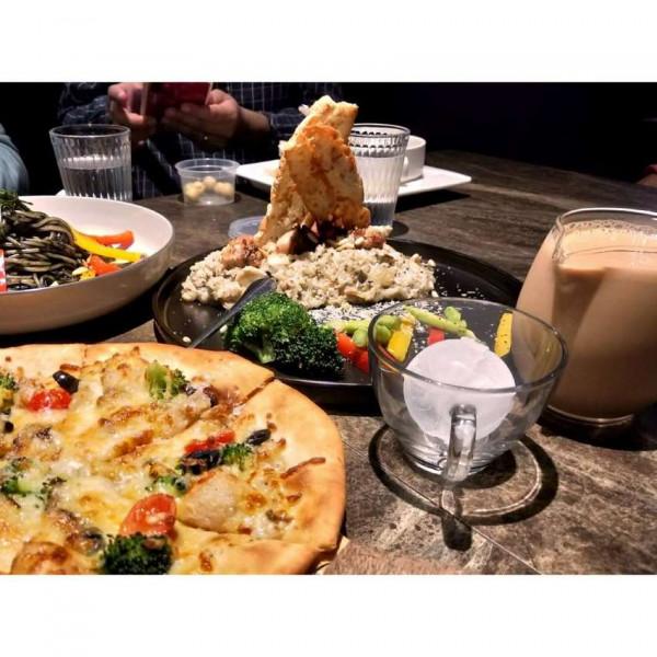 新北市 餐飲 義式料理 藍爵BLUE JAZZ 歐陸料理
